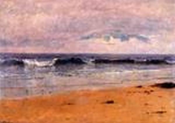 Seascape 1883